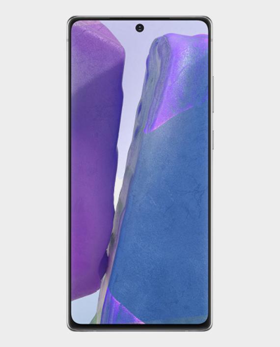 Samsung Galaxy Note 20 5G Price in Qatar