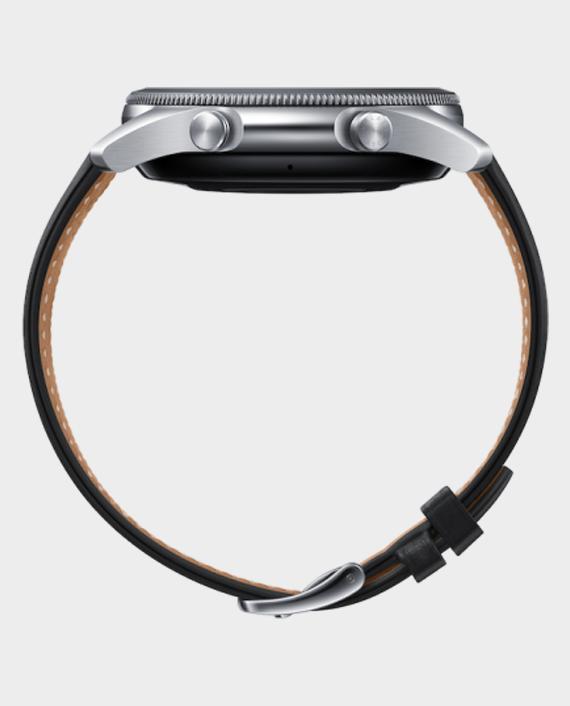 Samsung Galaxy Watch 3 45mm Mystic Silver