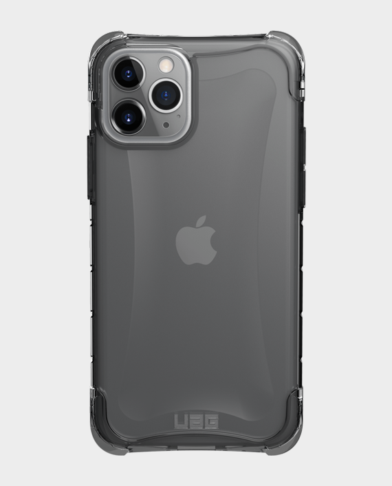iPhone 11 ProUAG Modern Protection Plyo Series Case Ash in Qatar