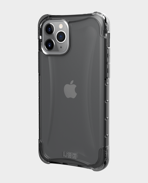iPhone 11 ProUAG Modern Protection Plyo Series Case Ash