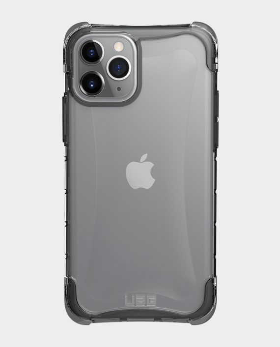 iPhone 11 Pro UAG Modern Protection Plyo Series Case Ice in Qatar