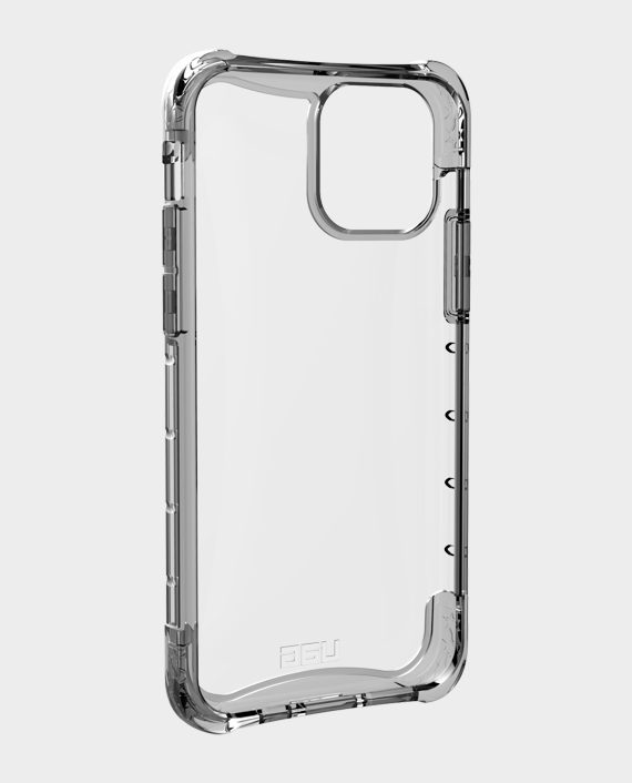 iPhone 11 Pro UAG Modern Protection Plyo Series Case Ice