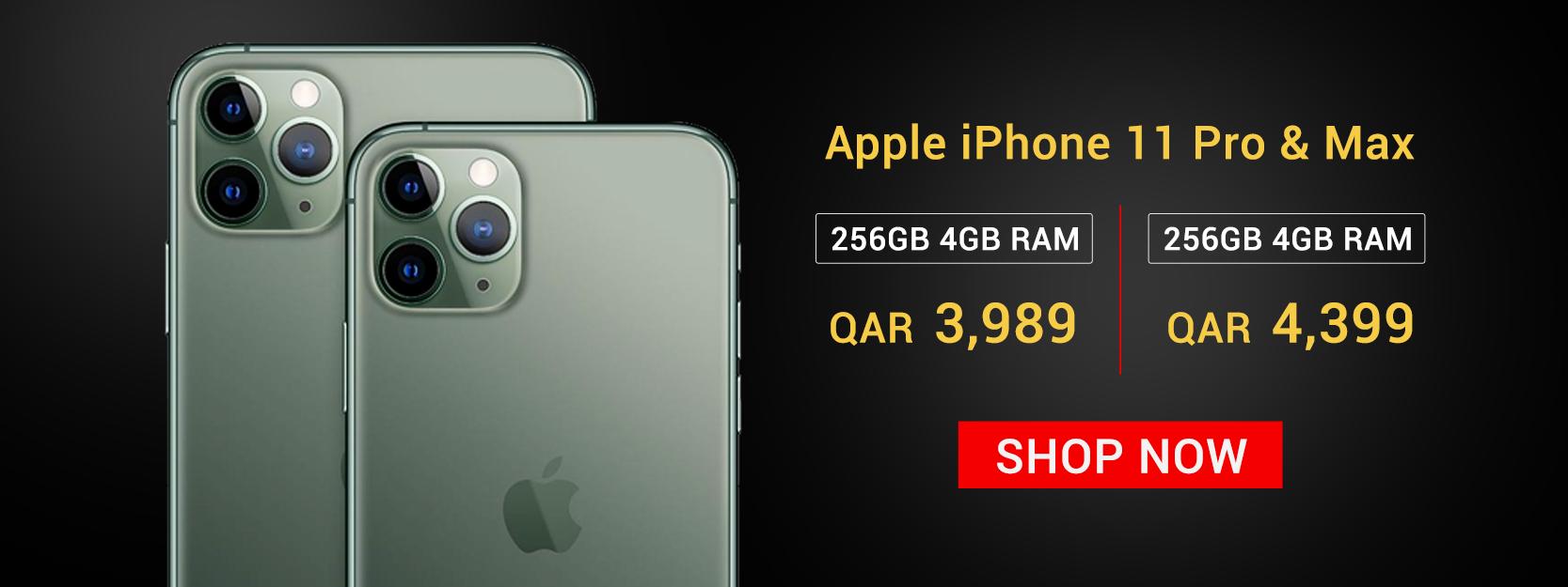 Apple iphone in Doha