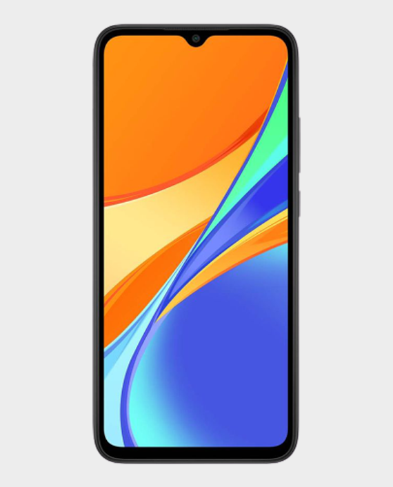 Xiaomi Redmi 9C 2GB 32GB Midnight Gray in Qatar