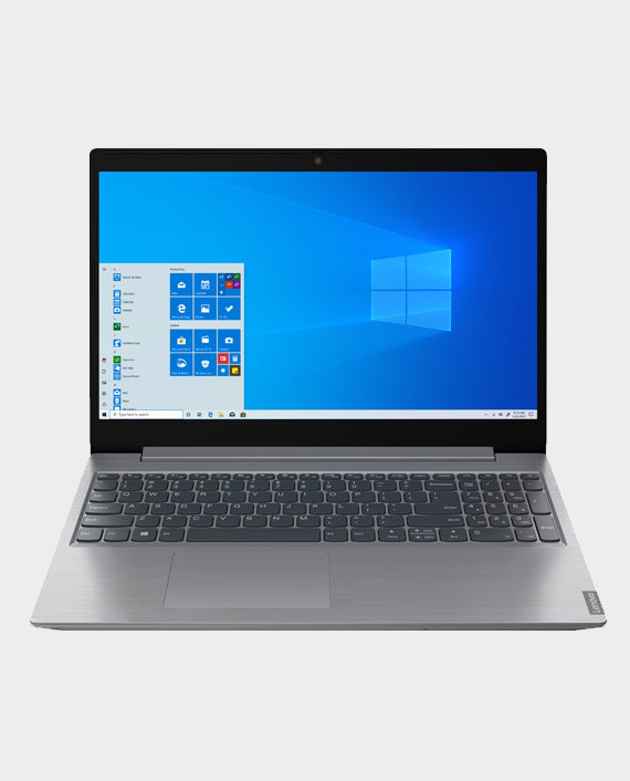 Lenovo Ideapad L3-15IML05 81WB0047AX Laptop in Qatar