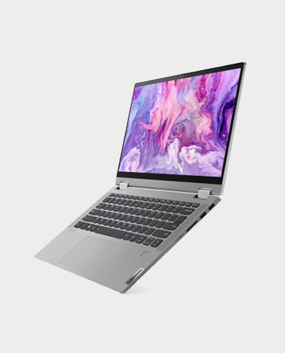 Lenovo IdeaPad Flex 5 14IIL05 / 81X10039AX /Intel Core i5-1005G1 / 8GB Ram / 512GB SSD / 2GB GDDR5 Graphics / 14 Inch / Windows 10 / Grey