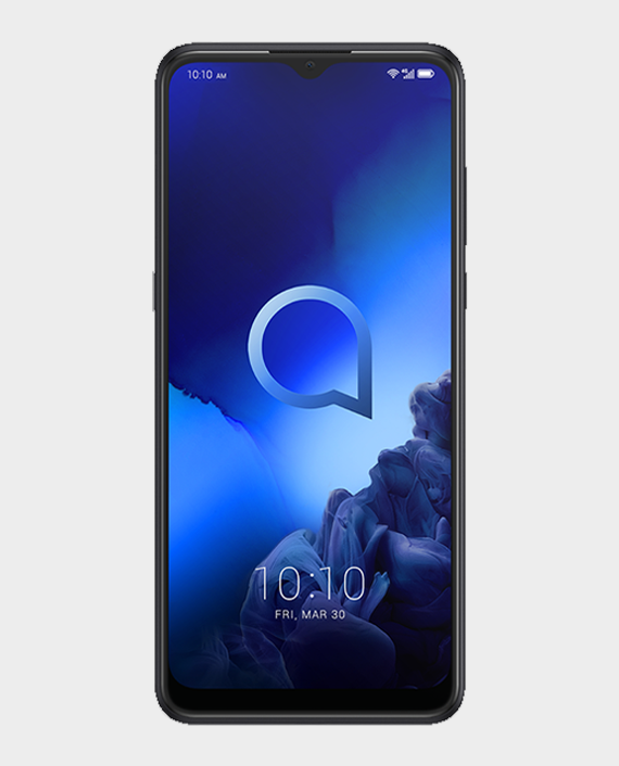 Alcatel 3X (2019) 64GB Black in Qatar
