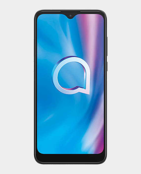 Alcatel 1V 2020 Black in Qatar