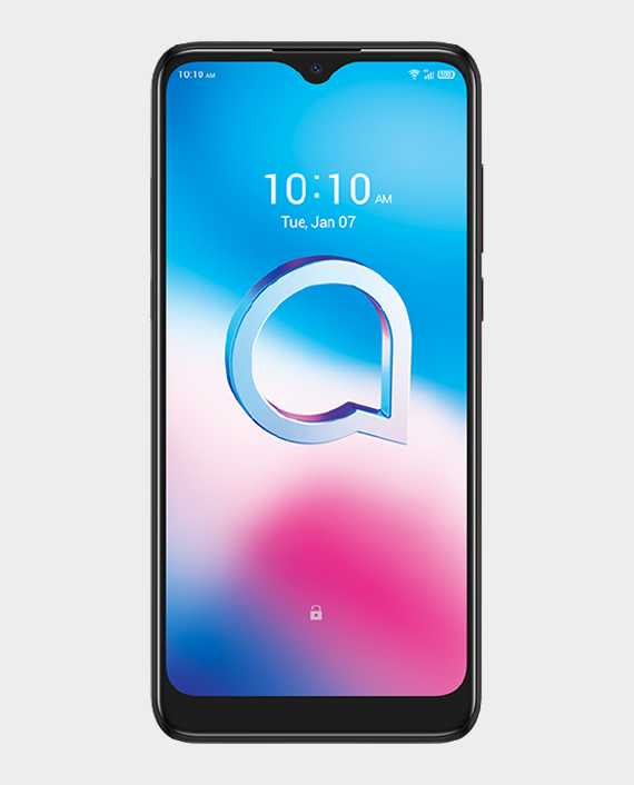 Alcatel 3L 2020 Price in Qatar