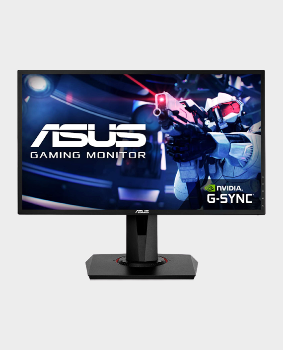 Asus VG248QG Gaming Monitor 24 Inch FHD Overclockable 165Hz in Qatar