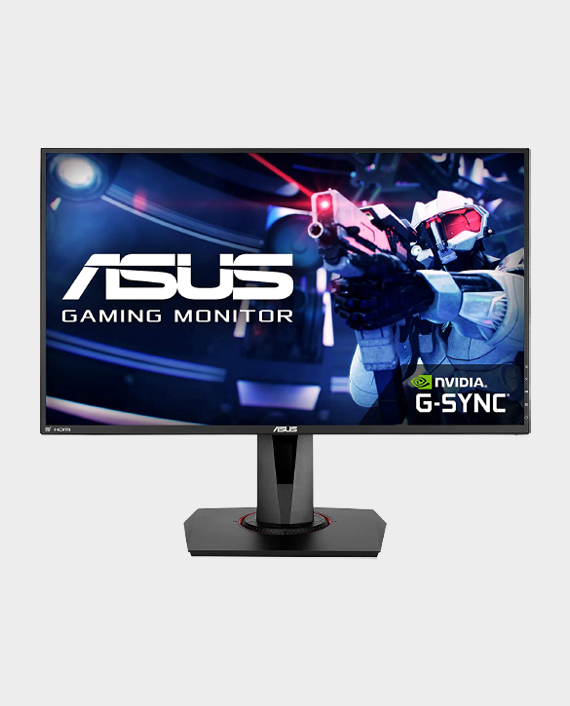 Asus VG278QR Gaming Monitor 27 Inch FHD 165Hz in Qatar