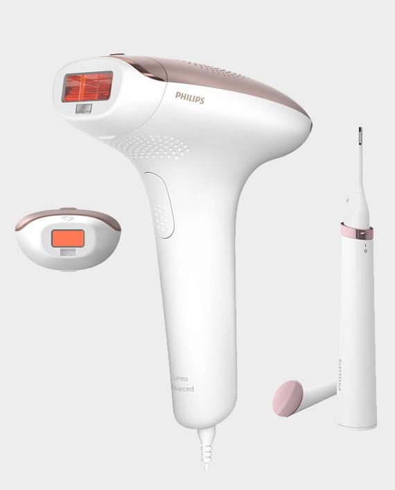 Philips Lumea Advanced BRI921/60 IPL Hair Removal Device in Qatar