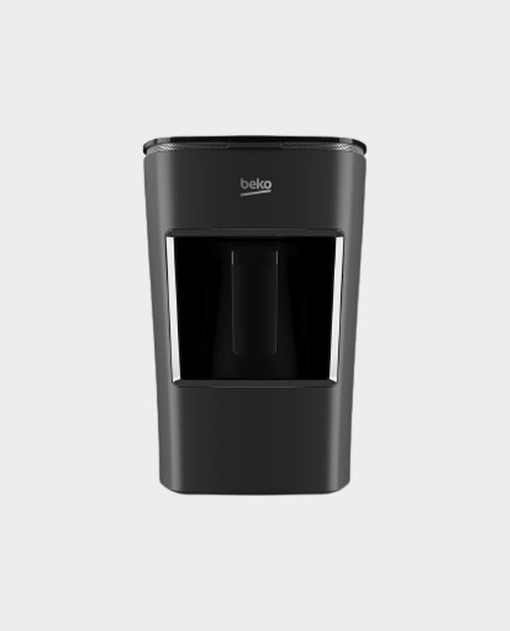 Beko BKK2300B Single Cup Turkish Coffee Maker Black in Qatar
