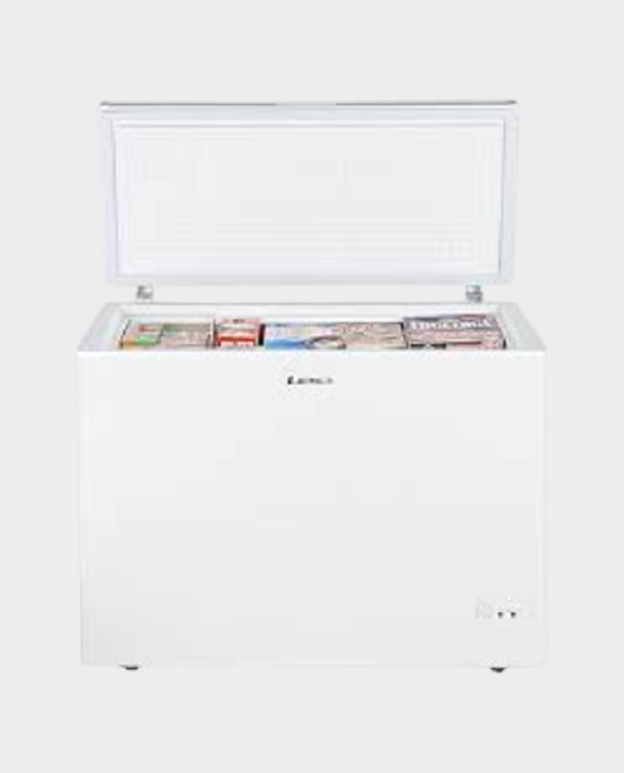 Beko CF300 Chest Freezer 298 L White in Qatar