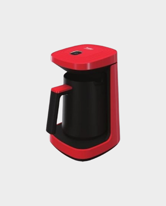 Beko TKM2940K Turkish Coffee Machine Red in Qatar