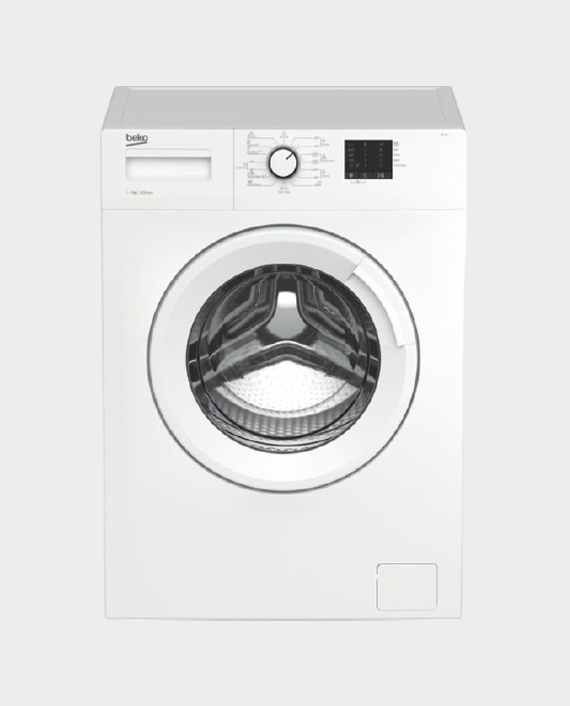 Beko WC712 Freestanding Washing Machine 7Kg 1200 rpm in Qatar