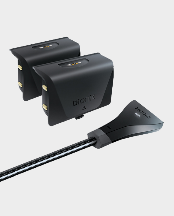 Bionik Hyper Kit For XBOX One in Qatar