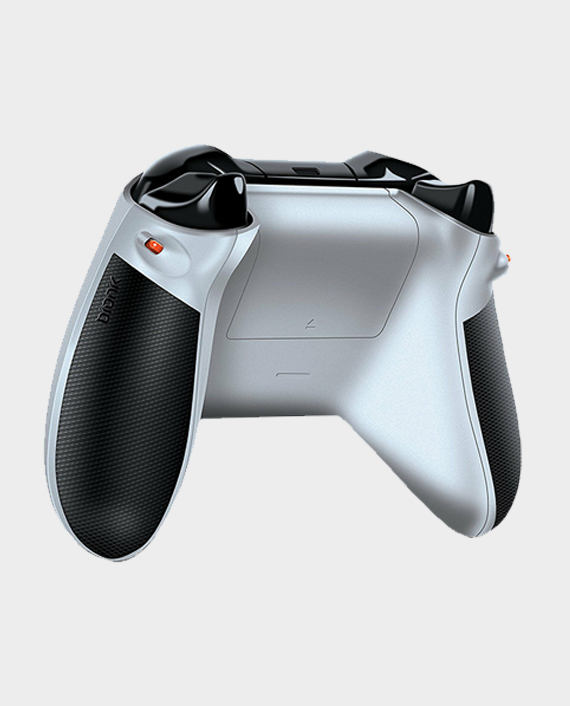 Bionk BNK-9011 Quick Shot Controller for XBOX One White in Qatar