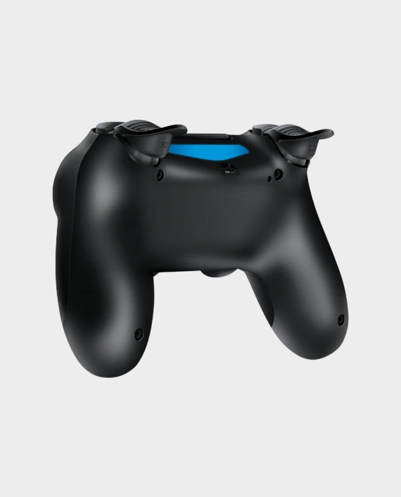 Bionk BNK-9024 Custom Trigger Stop With Grip Texture for PS4