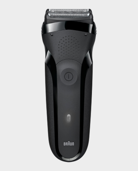 Braun 300 Shaver Series 3 300s Shaver with 3 Flexible Blades in Qatar