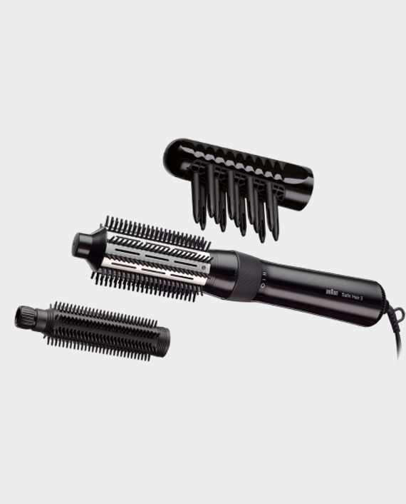 Braun AS330 Hair Styler Sv Lc Multi