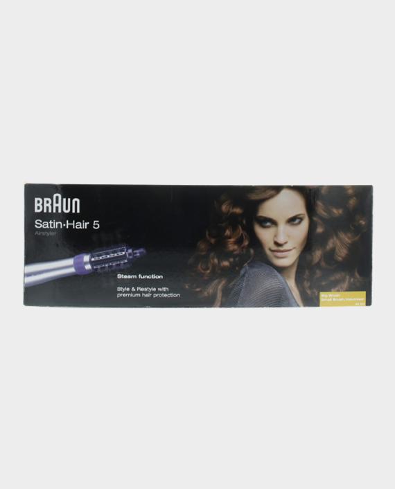 Braun AS530/AS1000 Hair Dryer and Styler Black