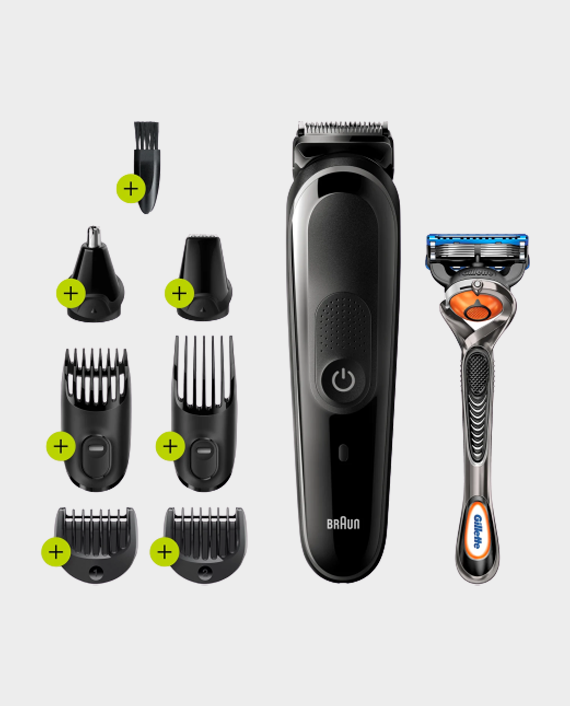 Braun MGK5260 8 in 1 Trimmer in Qatar