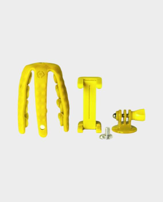Celly Squiddy Squiddybk Flexible Mini Tripod Yellow