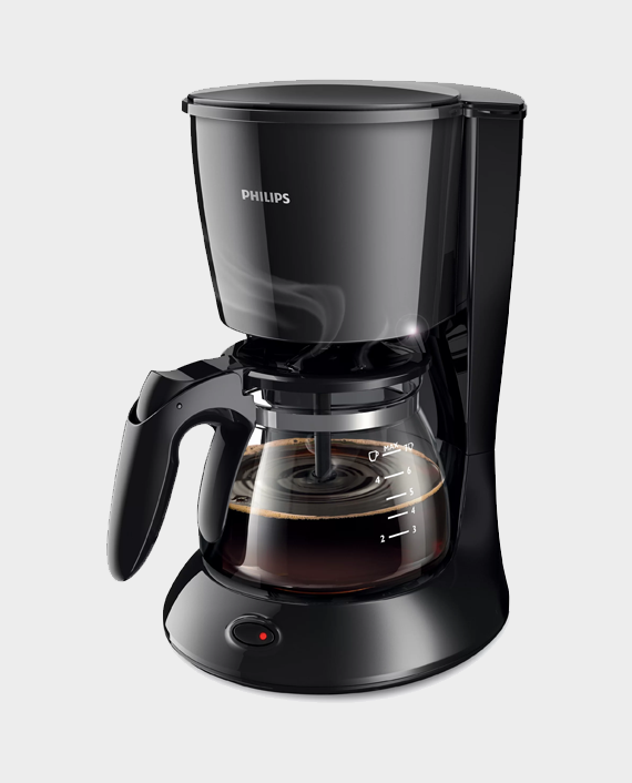 Philips Daily Collection HD7431/20 Coffee Maker in Qatar