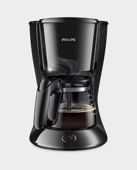 Philips Daily Collection HD7431/20 Coffee Maker