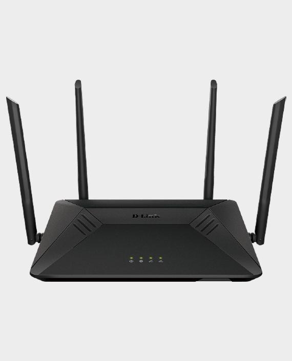 D-Link DIR-867 AC 1750 + MU-MIMO Wifi Gigabit Router in Qatar