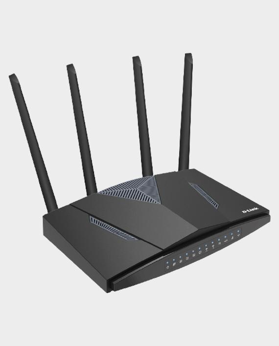D-Link DWR-M961 LTE Cat 6 AC1200 4G Router