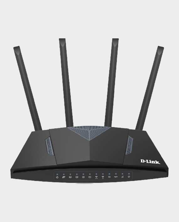 D-Link DWR-M961 LTE Cat 6 AC1200 4G Router in Qatar