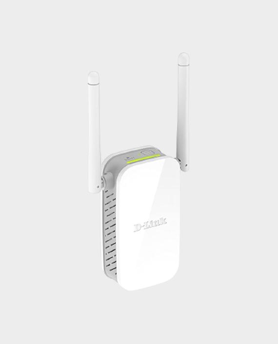 D-Link DAP-1325 N300 Wifi Range Extender in Qatar