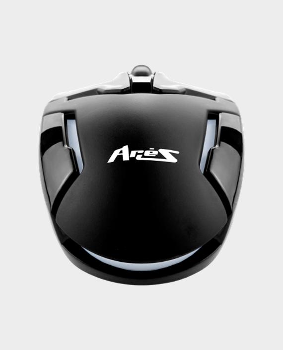 Dragon War Ares G10BK Gaming Mouse 3200 DPI