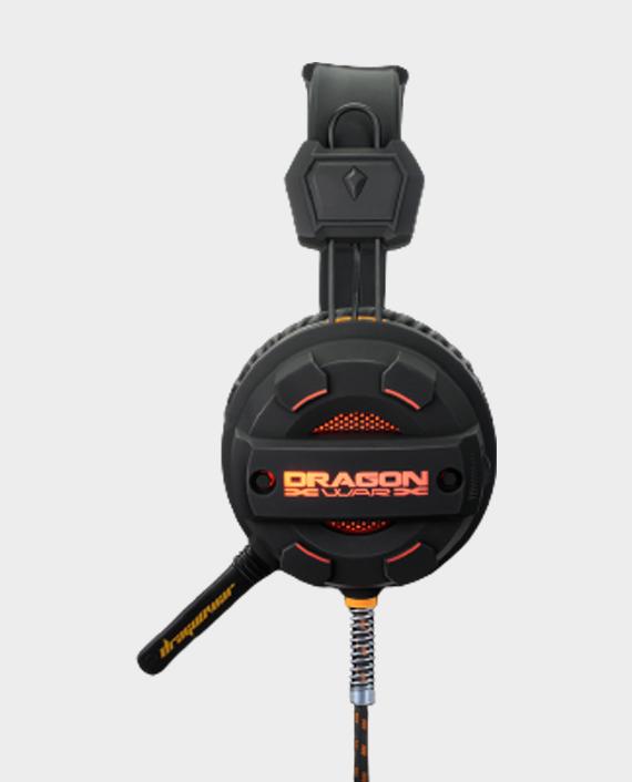 Dragon War G-HS-003 Revan LED Gaming Headset