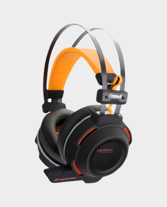 Dragon War G-HS-007 Freya LED Gaming Headset in Qatar