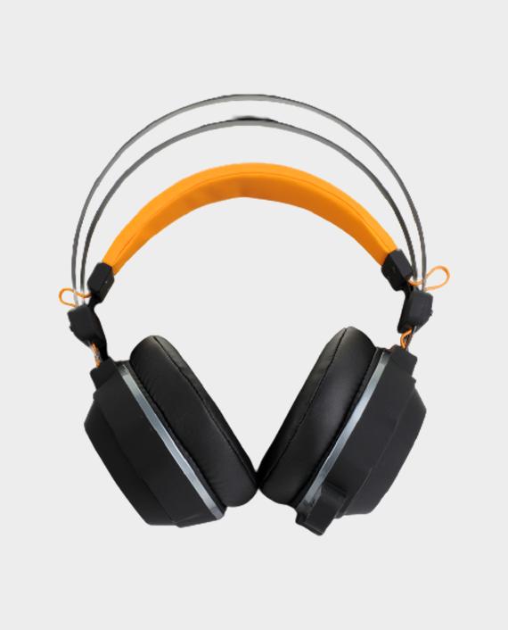 Dragon War G-HS-007 Freya LED Gaming Headset