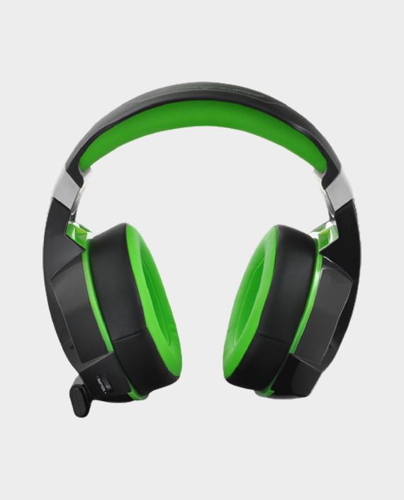 Dragon War G-HS-009 Revan LED Gaming Headset