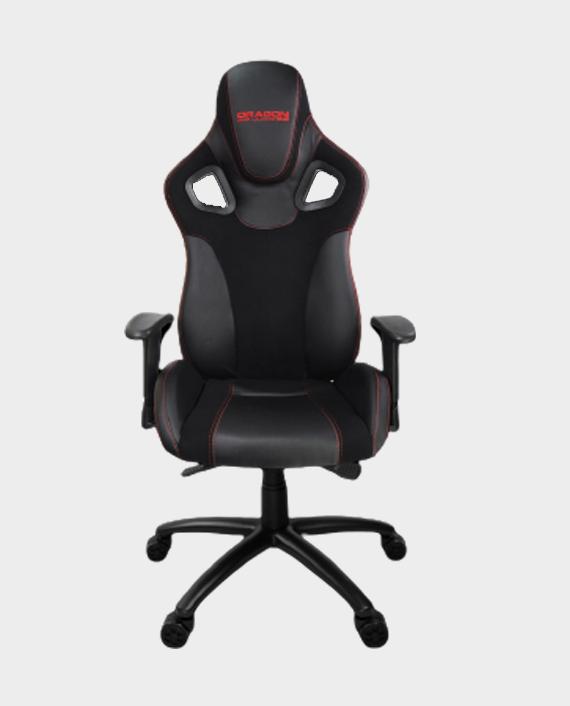 Dragon War GC-011 Pro-Gaming Chair Black in Qatar