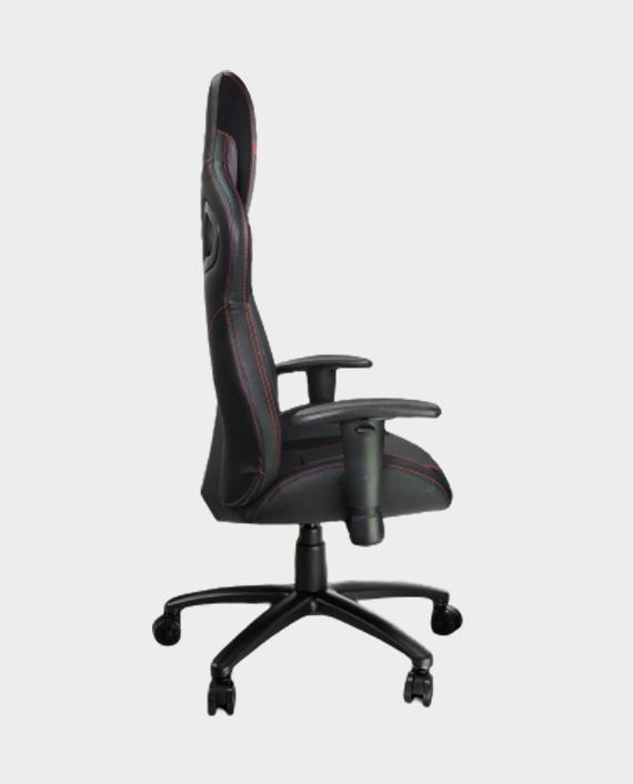 Dragon War GC-011 Pro-Gaming Chair Black