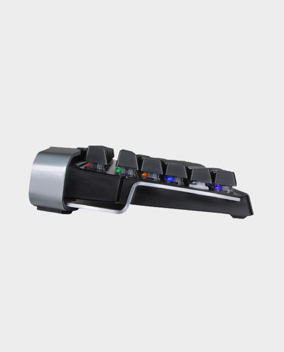 Dragon War GK-010 Steel Wings Optical Switch Gaming Keyboard with RGB
