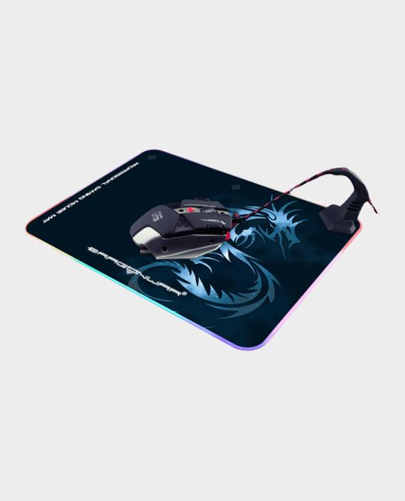 Dragon War Magic Stono GP-007 Gaming Mouse Pad