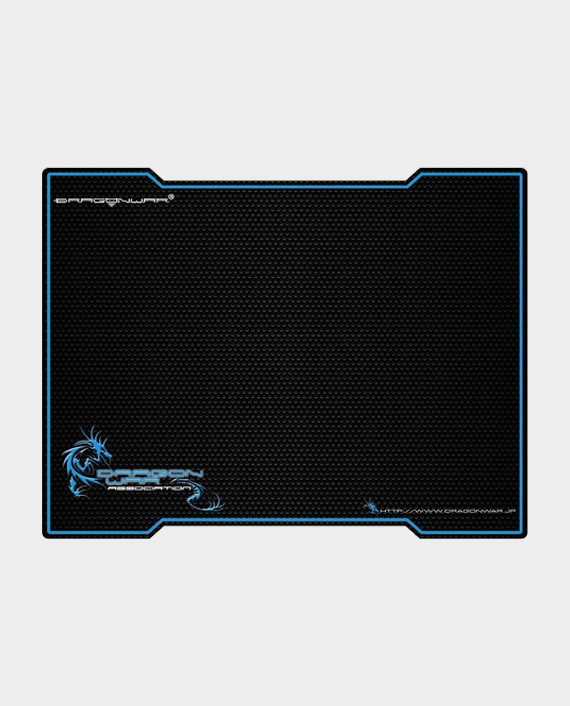 Dragon War GP-001 Gaming Mouse Mat Speed Edition in Qatar