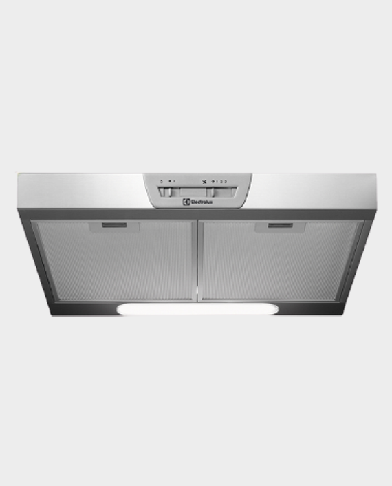 Electrolux LFU116X 60cm Cooker Hood Under Counter in Qatar
