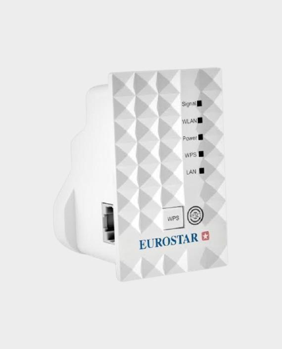 Eurostar E-WES300-ALO WiFi Range Extender in Qatar