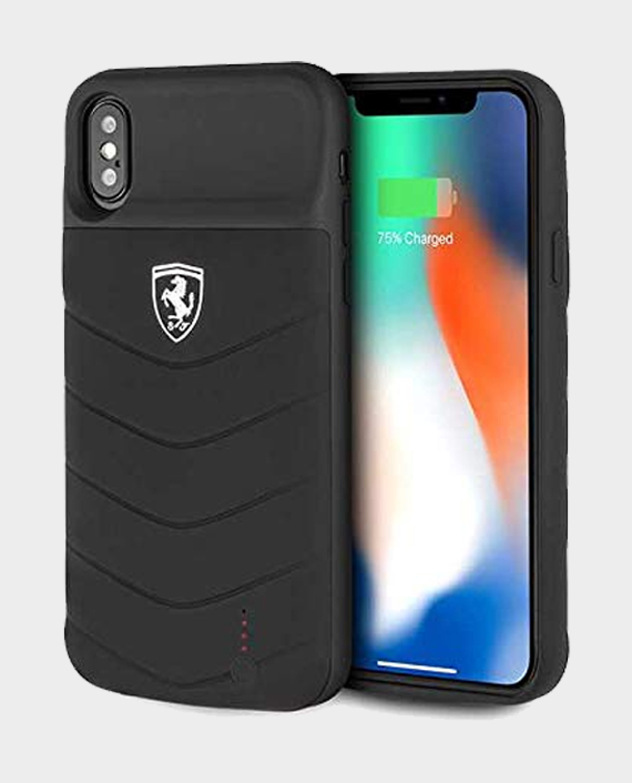 Ferrari Power Case 4000mAh for XS Max in Qatar