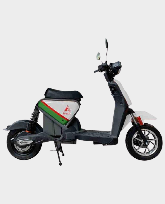 For All Rapid E-Scooter 1200W in Qatar
