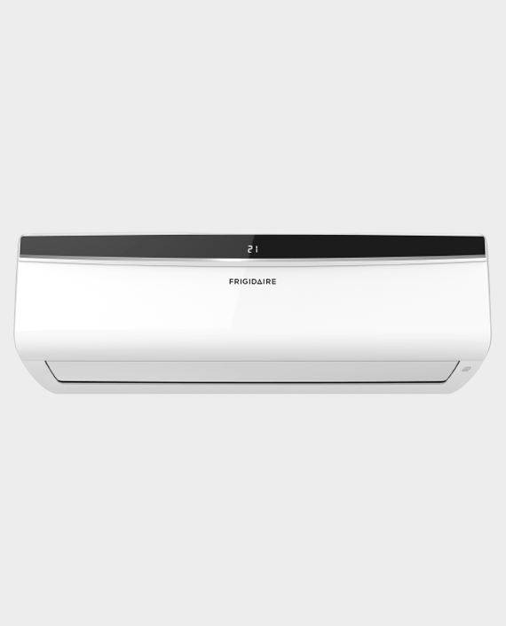 Frigidaire FS18K17BCCI / FS18K17BCCO Split Air Conditioner 1.5 Ton, Rotary Compressor - White in Qatar