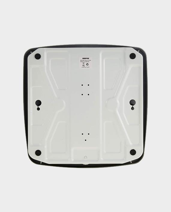 Geepas GBS4162N Mechanical Health Scale With Analog Display
